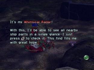 Pikmin GameCube 078