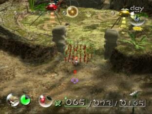 Pikmin GameCube 086