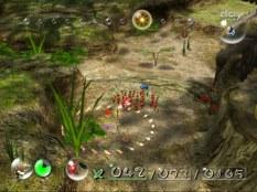 Pikmin GameCube 087