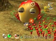 Pikmin GameCube 088