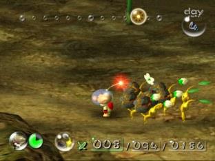Pikmin GameCube 089