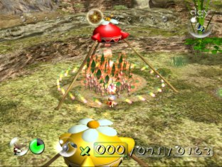 Pikmin GameCube 097