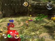 Pikmin GameCube 098