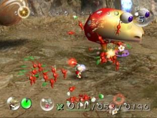 Pikmin GameCube 108