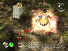 Pikmin GameCube 109