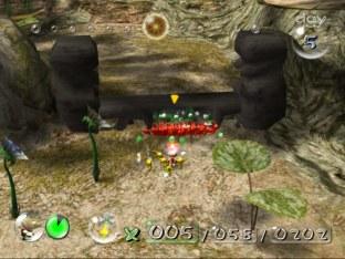 Pikmin GameCube 111