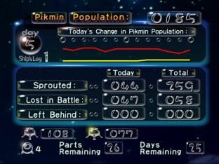 Pikmin GameCube 119