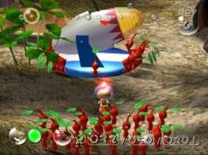 Pikmin GameCube 120
