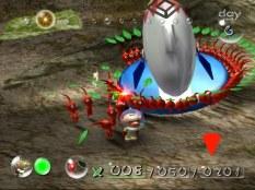 Pikmin GameCube 121