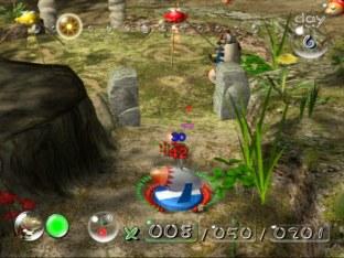 Pikmin GameCube 122