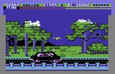 Potty Pigeon C64 10