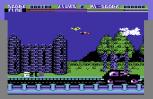 Potty Pigeon C64 14