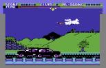 Potty Pigeon C64 16