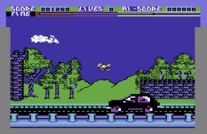 Potty Pigeon C64 44