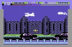Potty Pigeon C64 54