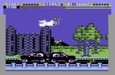 Potty Pigeon C64 66