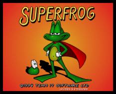 Superfrog CD32 011