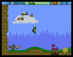 Superfrog CD32 016