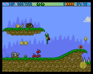 Superfrog CD32 022