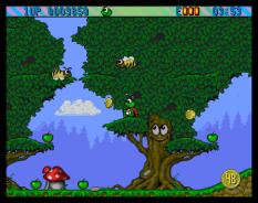 Superfrog CD32 026