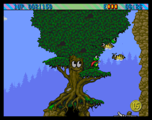 Superfrog CD32 033
