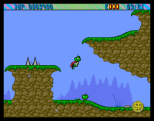 Superfrog CD32 041