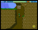 Superfrog CD32 042