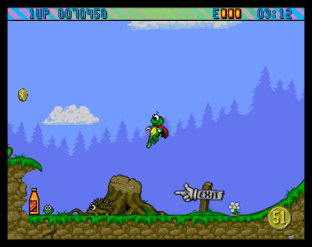 Superfrog CD32 044