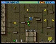 Superfrog CD32 104