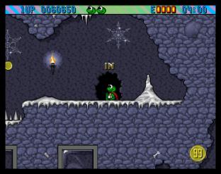 Superfrog CD32 115