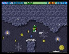Superfrog CD32 116