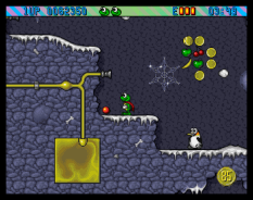 Superfrog CD32 117
