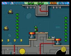 Superfrog CD32 128