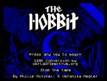 The Hobbit 128K Edition ZX Spectrum 02