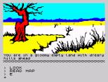 The Hobbit 128K Edition ZX Spectrum 05