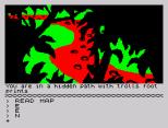 The Hobbit 128K Edition ZX Spectrum 07
