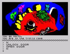 The Hobbit 128K Edition ZX Spectrum 11