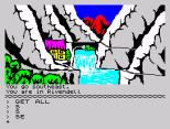 The Hobbit 128K Edition ZX Spectrum 13