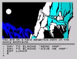 The Hobbit 128K Edition ZX Spectrum 16