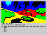 The Hobbit 128K Edition ZX Spectrum 17