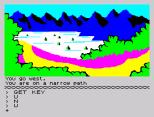 The Hobbit 128K Edition ZX Spectrum 19