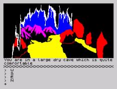 The Hobbit 128K Edition ZX Spectrum 22