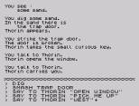 The Hobbit 128K Edition ZX Spectrum 24