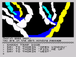 The Hobbit 128K Edition ZX Spectrum 25