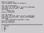 The Hobbit 128K Edition ZX Spectrum 26
