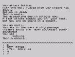 The Hobbit 128K Edition ZX Spectrum 28