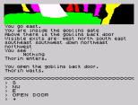 The Hobbit 128K Edition ZX Spectrum 30