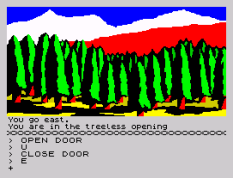 The Hobbit 128K Edition ZX Spectrum 32