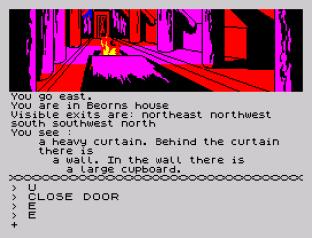 The Hobbit 128K Edition ZX Spectrum 34