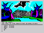 The Hobbit 128K Edition ZX Spectrum 36